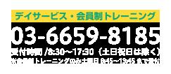 03-6658-8185